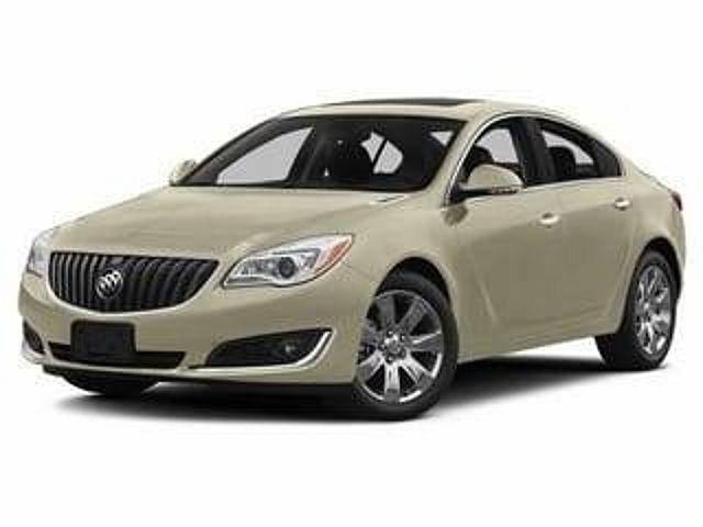 2016 Buick Regal 4dr Sdn FWD for sale in Helena, MT