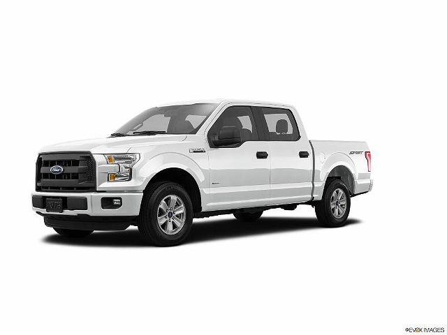 2015 Ford F-150 XLT w/HD Payload Pkg/Lariat w/HD Payload Pkg/XLT/Lariat/XL/XL w/HD Payload Pkg/Platinum/King Ranch for sale in Helena, MT
