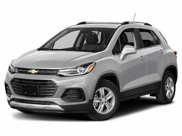 2019 Chevrolet Trax LT for sale in Helena, MT