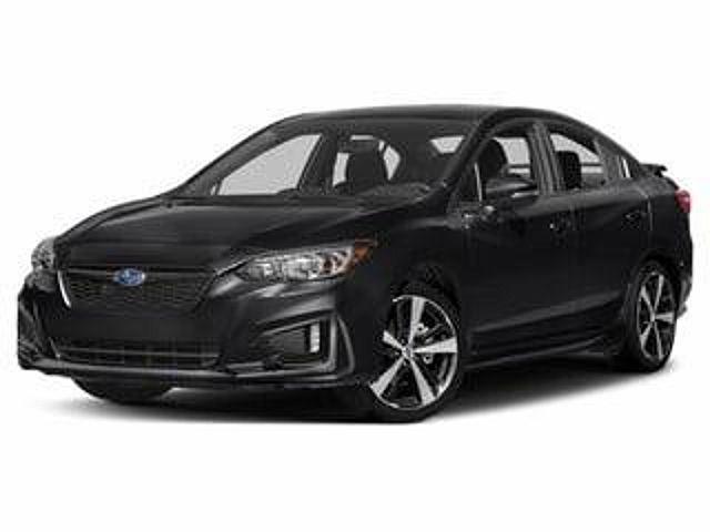 2018 Subaru Impreza Sport for sale in Helena, MT