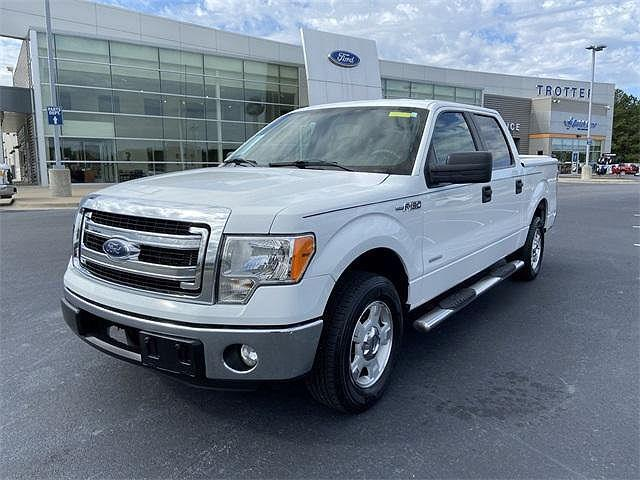 2013 Ford F-150 XLT for sale in Pine Bluff, AR