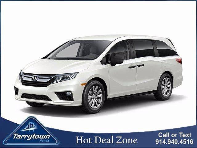 2020 Honda Odyssey LX for sale in Tarrytown, NY