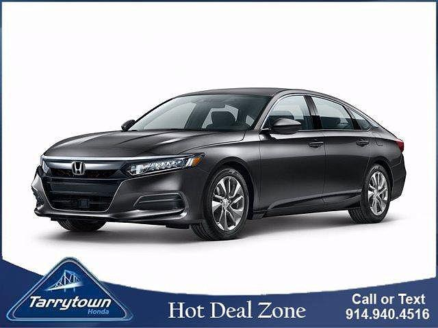 2019 Honda Accord Sedan LX 1.5T for sale in Tarrytown, NY