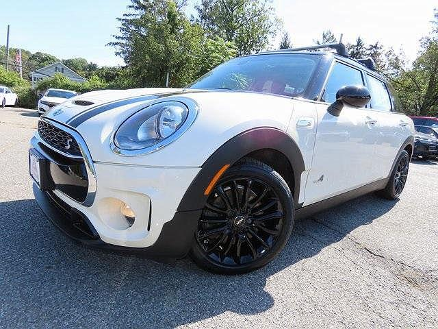 2017 MINI Clubman Cooper S for sale in Tarrytown, NY