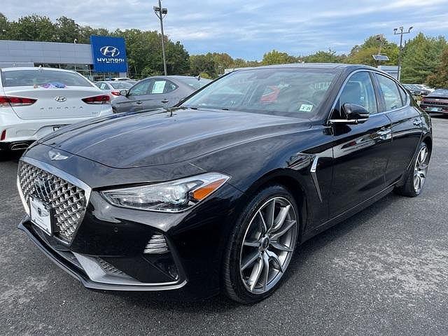 2019 Genesis G70 2.0T Advanced for sale in South Brunswick, NJ