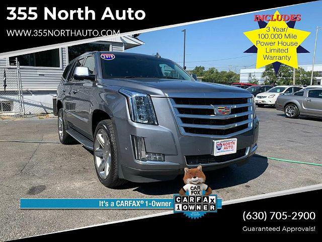 2019 Cadillac Escalade Luxury for sale in Lombard, IL