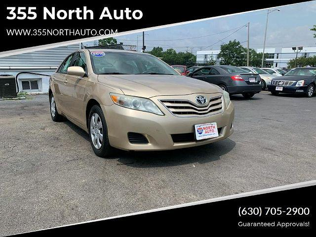 2010 Toyota Camry LE for sale in Lombard, IL