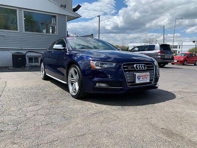 2014 Audi S5 Premium Plus for sale in Lombard, IL