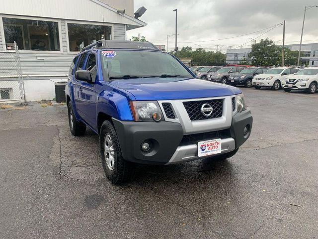 2014 Nissan Xterra X for sale in Lombard, IL