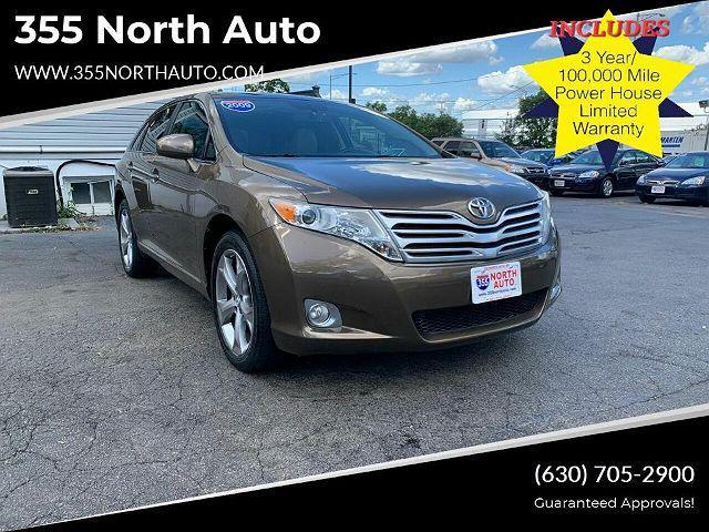 2009 Toyota Venza for sale near Lombard, IL