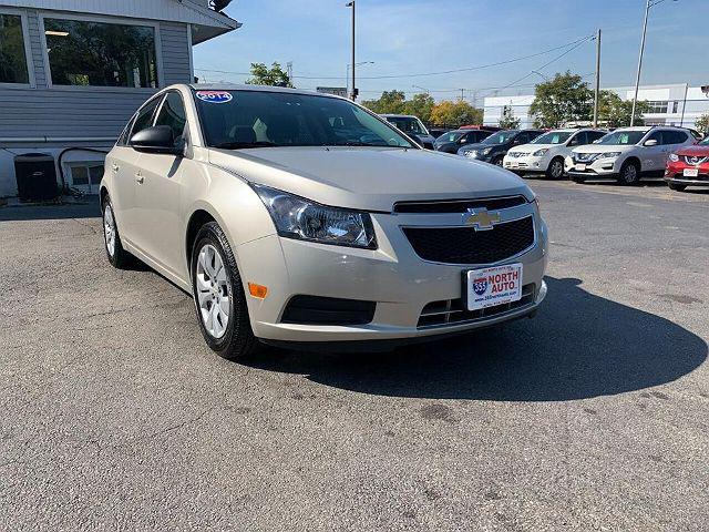 2014 Chevrolet Cruze LS for sale in Lombard, IL