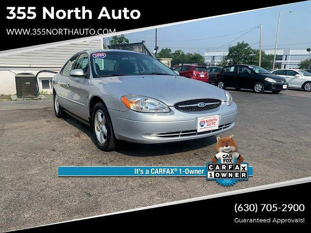 2000 Ford Taurus SE for sale in Lombard, IL