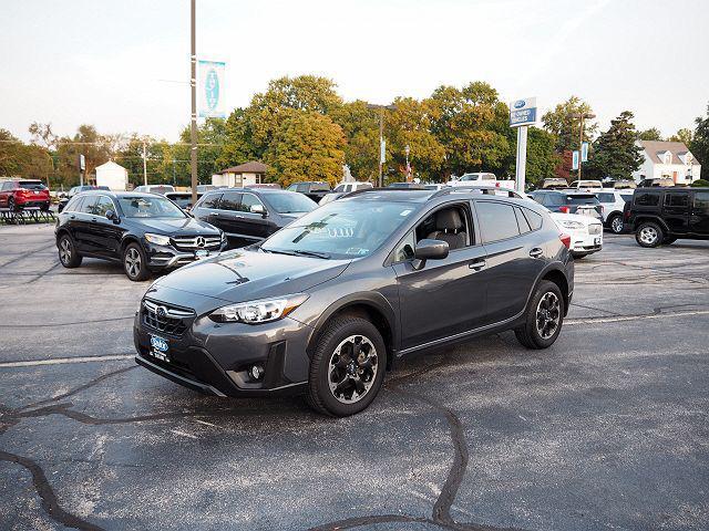 2021 Subaru Crosstrek Premium for sale in Manteno, IL