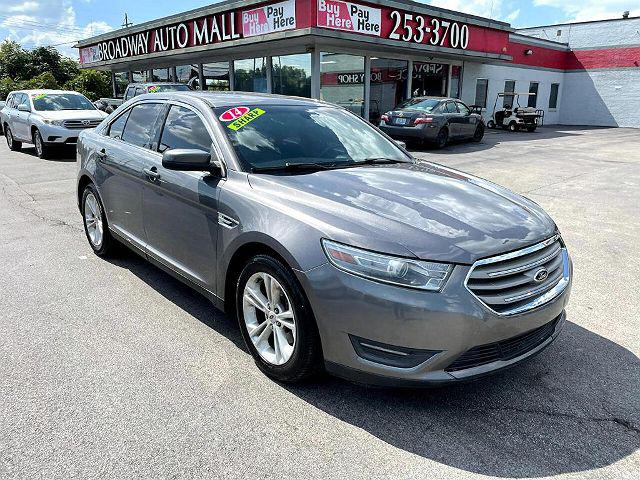 2014 Ford Taurus SEL for sale in Lexington, KY