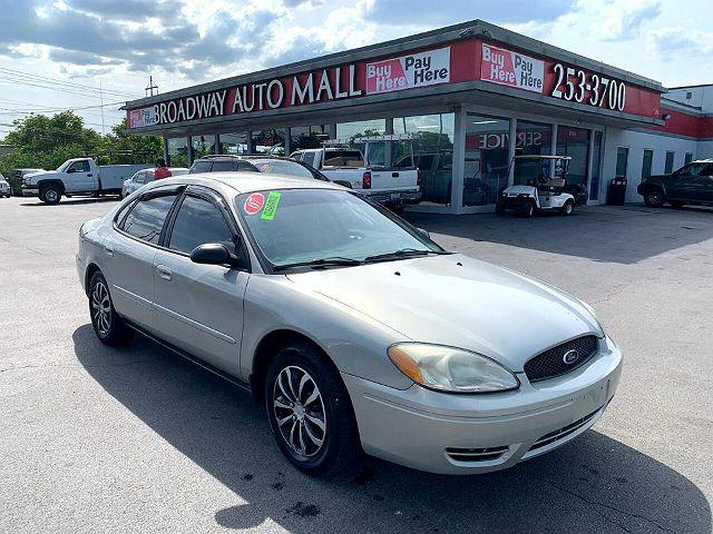 2007 Ford Taurus SE for sale in Lexington, KY