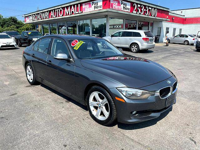 2013 BMW 3 Series 328i xDrive for sale in Lexington, KY