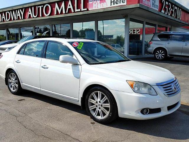 2009 Toyota Avalon Limited for sale in Lexington, KY