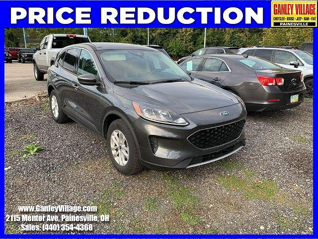 2020 Ford Escape SE for sale in Painesville, OH