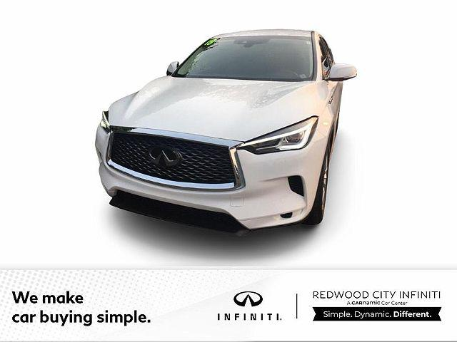 2019 INFINITI QX50 PURE for sale in Redwood City, CA