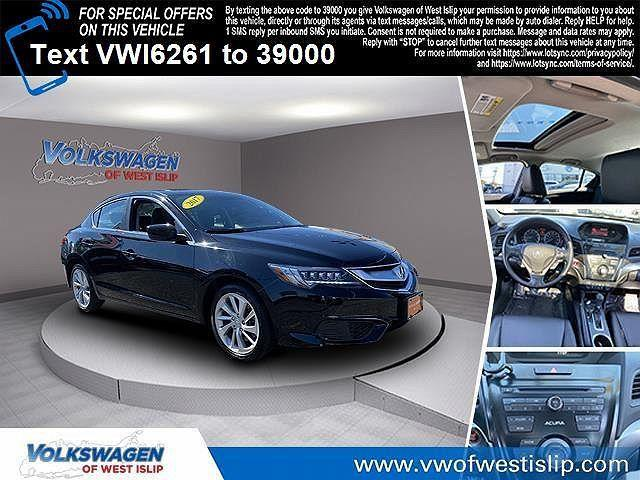 2017 Acura ILX Unknown for sale in West Islip, NY
