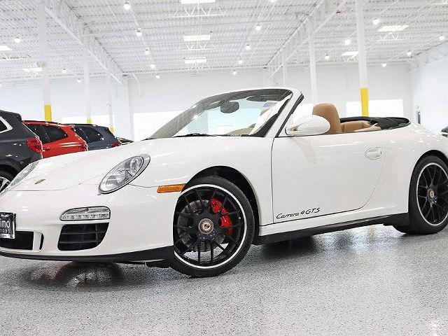2012 Porsche 911 for sale near Northbrook, IL