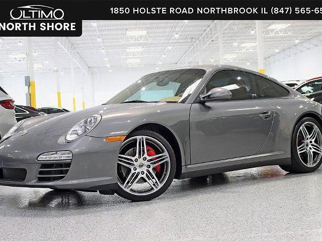 2011 Porsche 911 for sale near Northbrook, IL