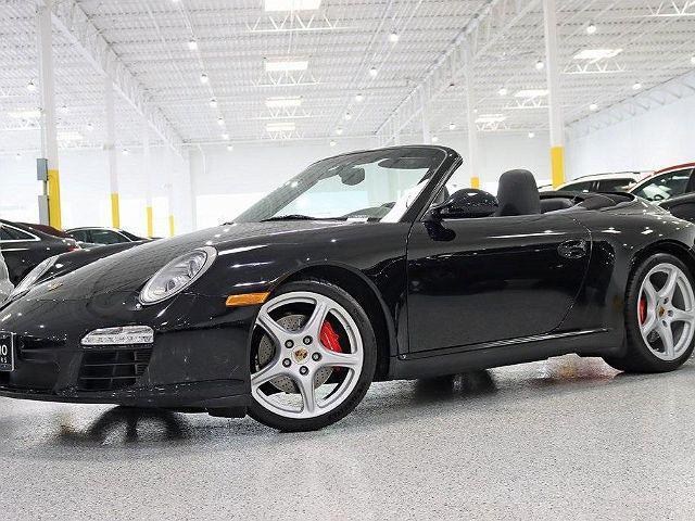 2010 Porsche 911 for sale near Northbrook, IL