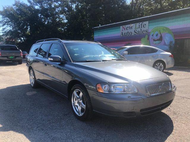 2007 Volvo V70 2.4L for sale in Charleston, SC