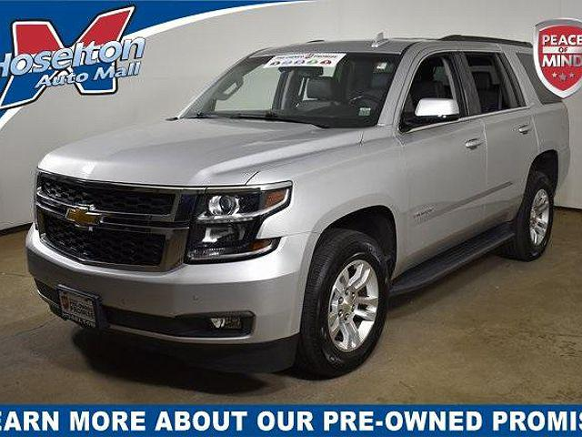 2018 Chevrolet Tahoe LT for sale in East Rochester, NY