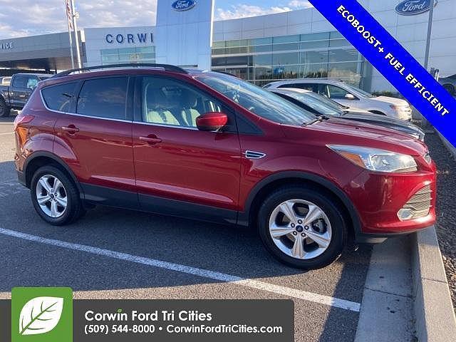 2015 Ford Escape SE for sale in Pasco, WA