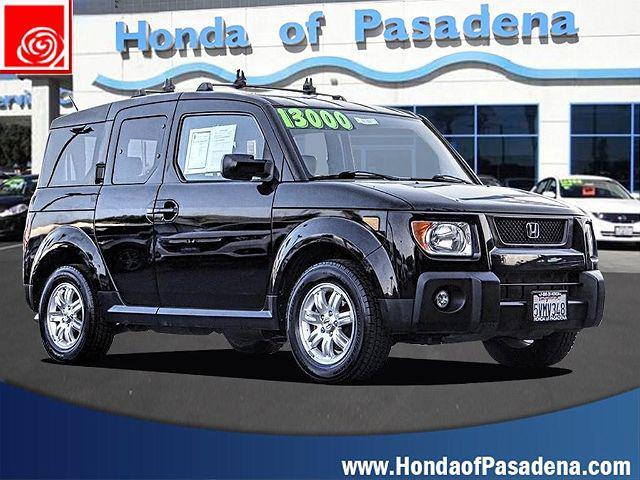 2006 Honda Element EX-P for sale in Pasadena, CA