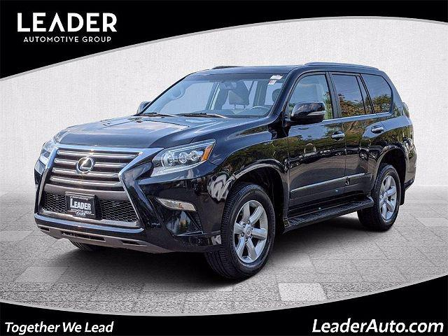 2019 Lexus GX GX 460 for sale in Lincolnwood, IL