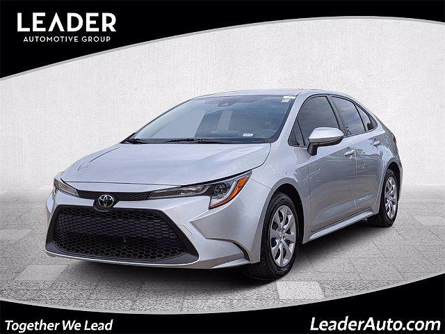 2020 Toyota Corolla LE for sale in Lincolnwood, IL