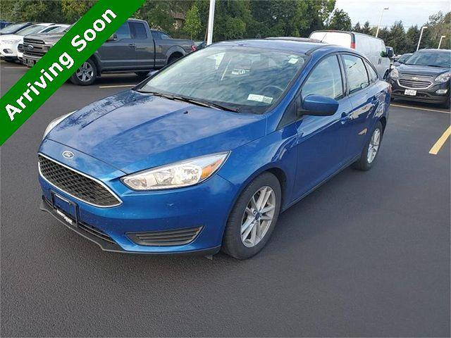 2018 Ford Focus SE for sale in Lincolnwood, IL