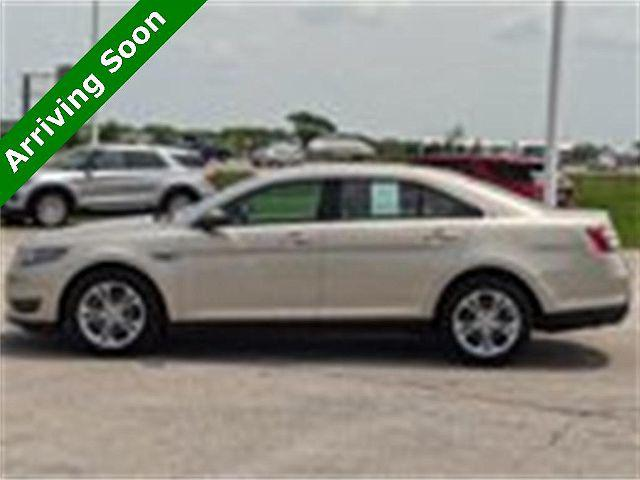 2017 Ford Taurus SEL for sale in Lincolnwood, IL