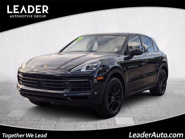 2019 Porsche Cayenne AWD for sale in Lincolnwood, IL