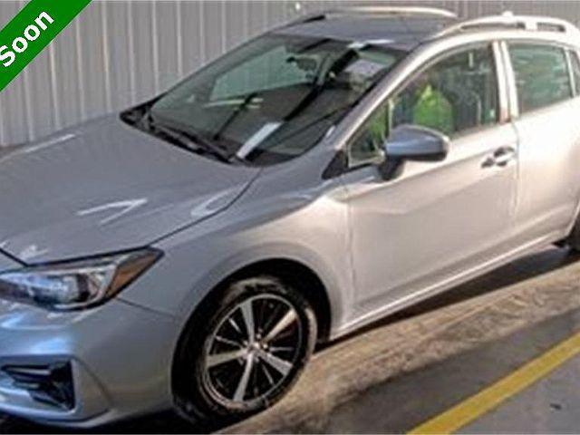 2019 Subaru Impreza Premium for sale in Lincolnwood, IL