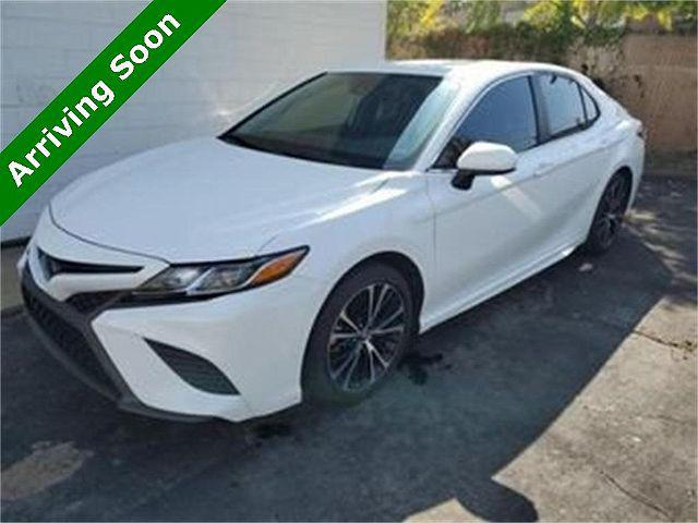 2019 Toyota Camry SE for sale in Lincolnwood, IL