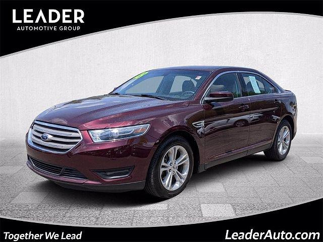 2018 Ford Taurus SEL for sale in Lincolnwood, IL