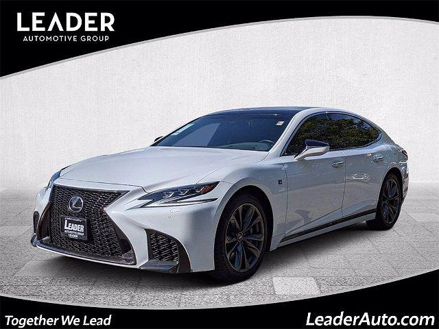 2019 Lexus LS LS 500 for sale in Lincolnwood, IL
