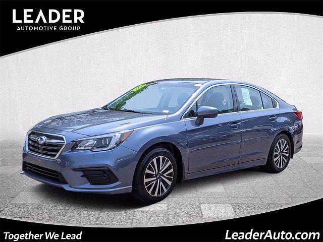 2018 Subaru Legacy for sale near Lincolnwood, IL