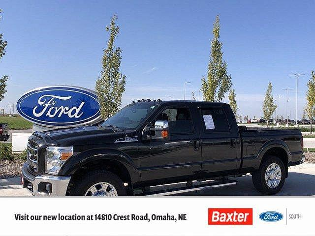 2015 Ford F-250 Lariat for sale in Omaha, NE