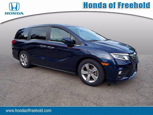 2019 Honda Odyssey EX-L for sale in Freehold, NJ
