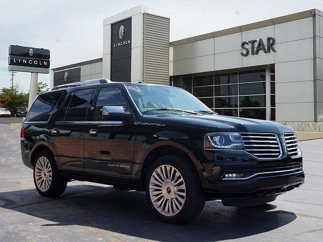 2016 Lincoln Navigator Select for sale in Southfield, MI