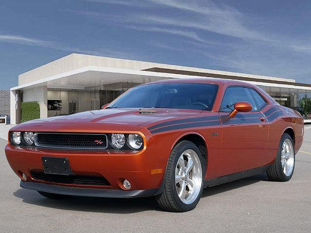 2011 Dodge Challenger R/T Classic for sale in Southgate, MI