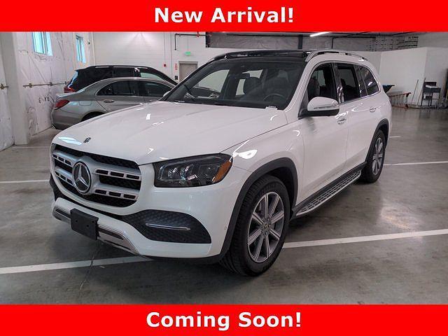 2020 Mercedes-Benz GLS GLS 450 for sale in Lynnwood, WA