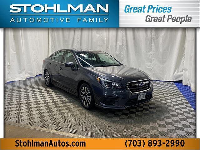 2018 Subaru Legacy Premium for sale in Vienna, VA