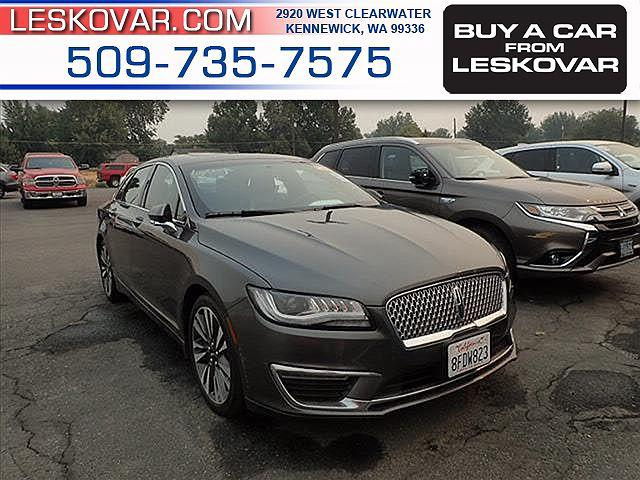 2018 Lincoln MKZ Hybrid Reserve for sale in Kennewick, WA