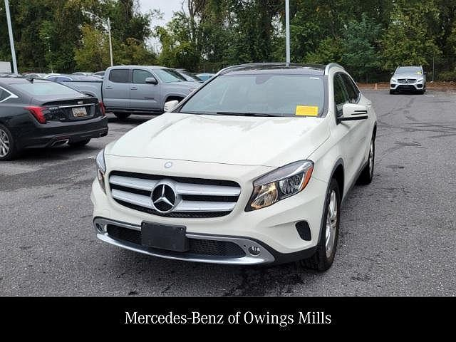 2017 Mercedes-Benz GLA GLA 250 for sale in Owings Mills, MD