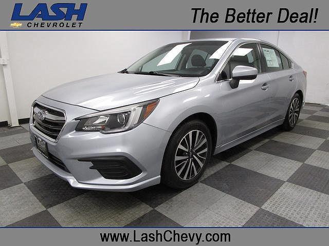 2018 Subaru Legacy Premium for sale in Johnstown, OH